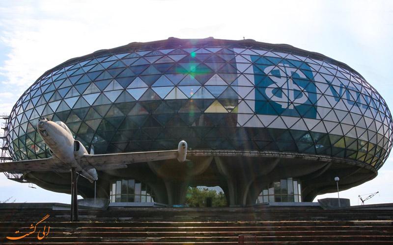 موزه فرودگاه