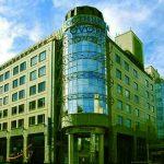 معرفی هتل ۴ ستاره نووتل سنتر در مسکو