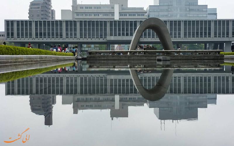 پارک صلح هیروشیما