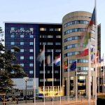 معرفی هتل ۴ ستاره پولمن در بروکسل