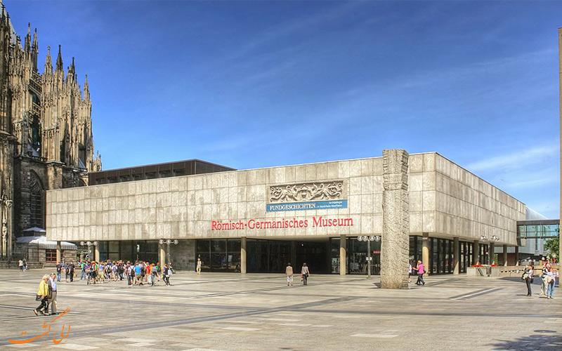 موزه رومانو ژورمانی