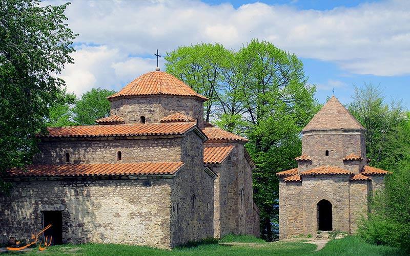صومعه های شوماتا