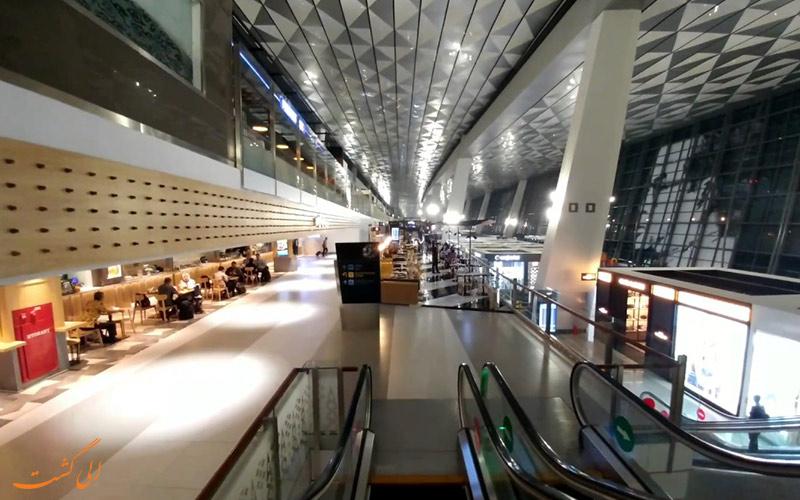 فرودگاه بین المللی سوئکارنو