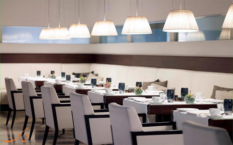 هتل سوفیتل گندارمن مارکت برلین- رستوران