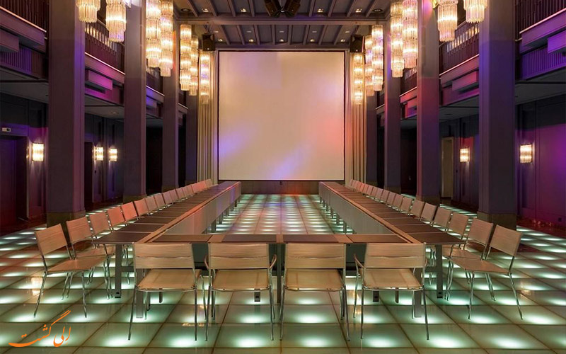 هتل سوفیتل گندارمن مارکت برلین- اتاق کنفرانس