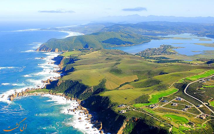 راهنمای مسافرتی به آفریقای جنوبی
