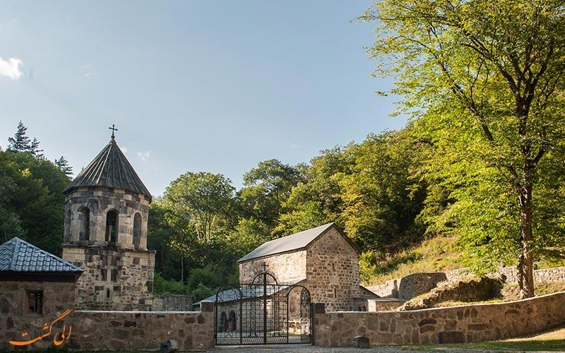صومعه سبز