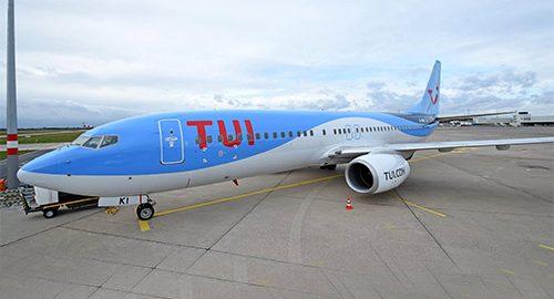 معرفی شرکت هواپیمایی توی فلای بلژیک