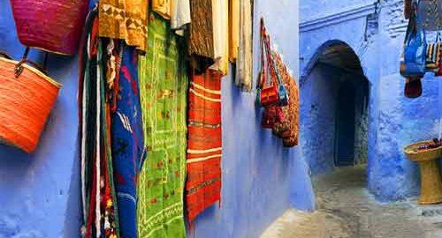 تفریحات مراکش