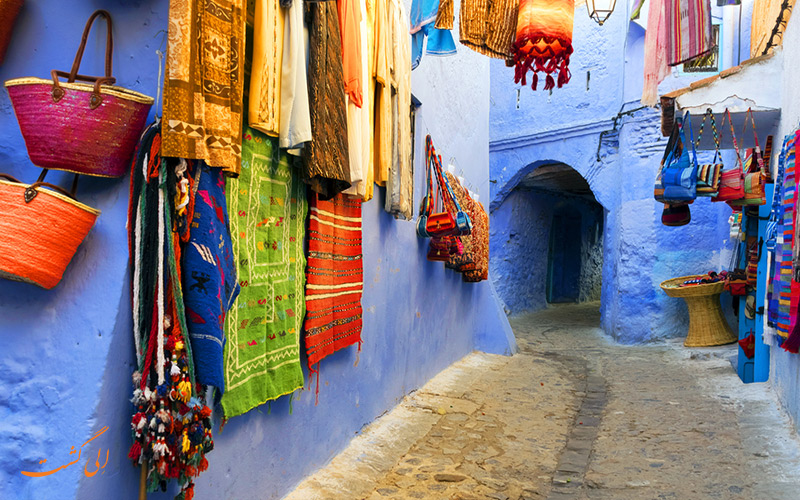 شفشاون مراکش