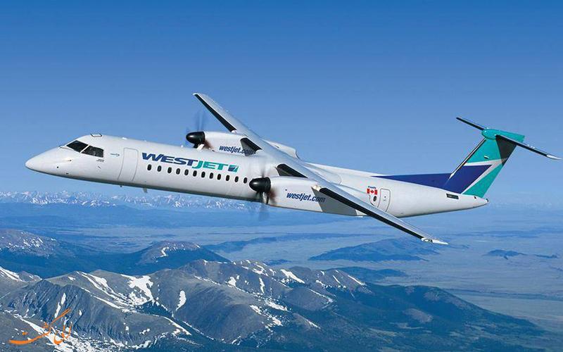 اطلاعات ضروری برای مسافرین شرکت هواپیمایی وست جت
