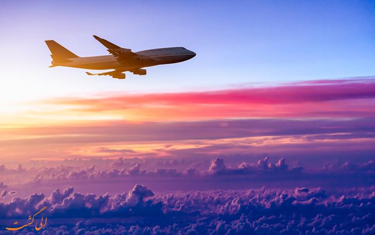 حقایق جالب در مورد هواپیما و سفر هوایی