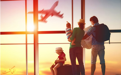 اصطلاحات پرکاربرد در فرودگاه