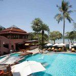 معرفی هتل ۴ ستاره آماری در پوکت