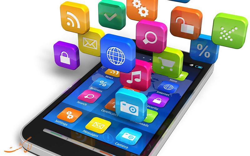 اپلیکیشن های آموزش زبان