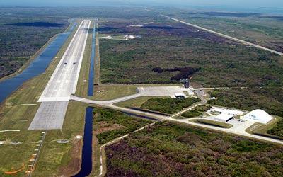 طولانی ترین باندهای فرودگاه جهان