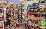 چطور از فرودگاه ایندیرا گاندی دهلی به مرکز شهر برویم؟