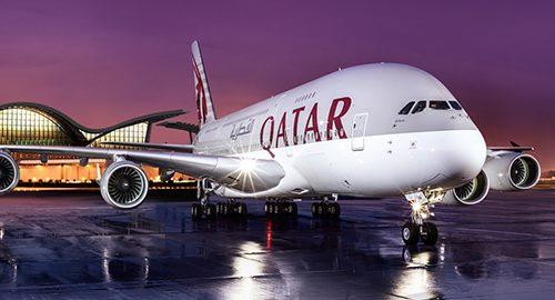 اطلاعات پروازی کامل سفر به دوحه