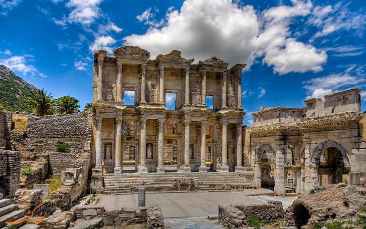 شهر تاریخی افسوس
