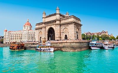 سفر به بمبئی