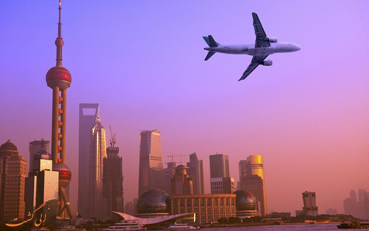 معرفی بزرگ ترین شرکت های هواپیمایی