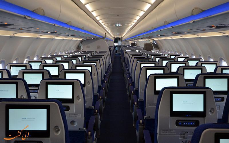 شرکت هواپیمایی «آل نیپون ایرویز»