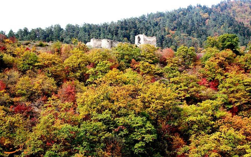 قلعه گرجی