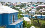 اگر پشت بام خانه های این جزیره، سفید نبود همه ی ساکنانش می مردند!