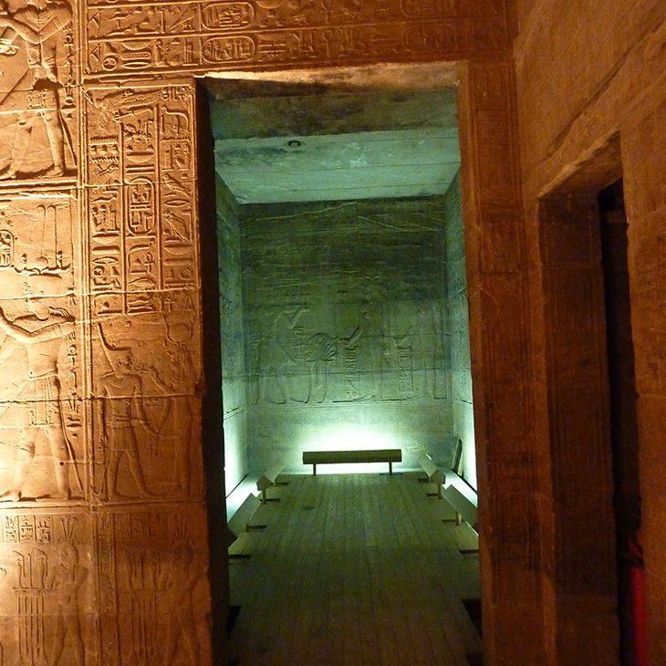 هرم های مصر