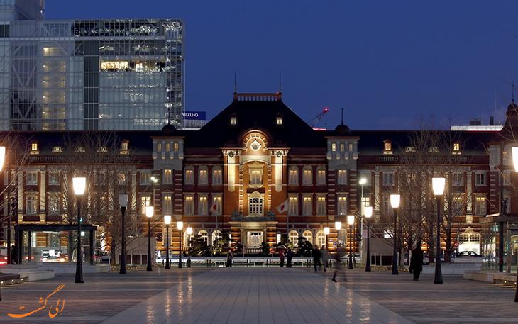 هزینه اقامت در شهر توکیو