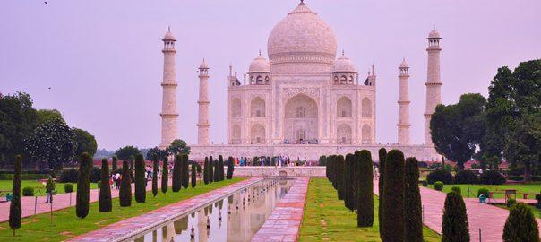 15 دلیل برای سفر کردن به هند