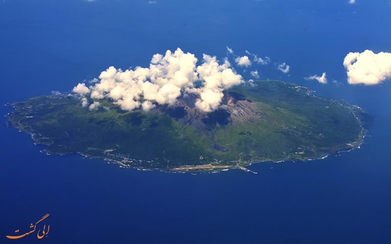 جزیره میاکجیما