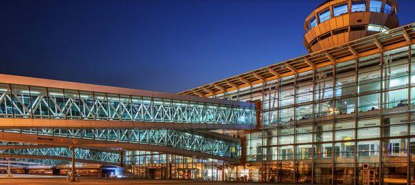 معرفی فرودگاه ازمیر
