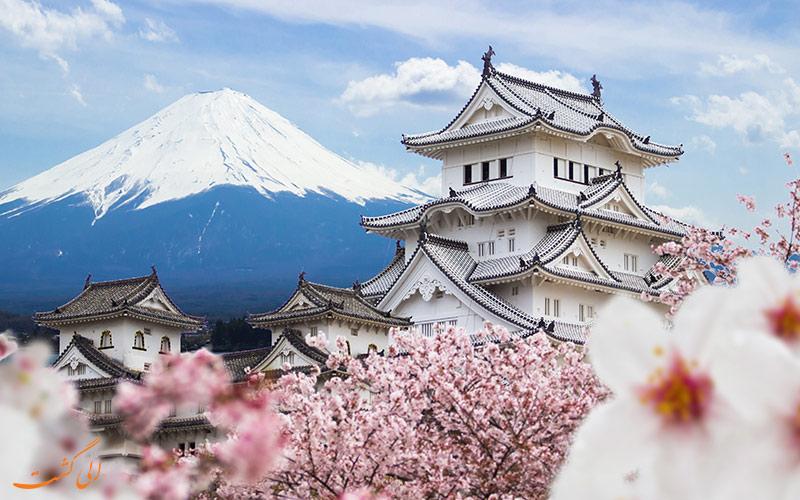 نکات سفر به ژاپن