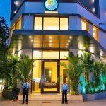 معرفی هتل ۴ ستاره ناگوا گرند در گوا