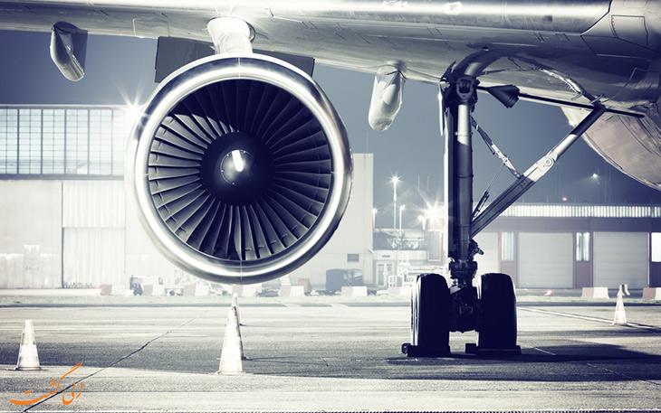 18 مورد از حقایق جالب هواپیمایی