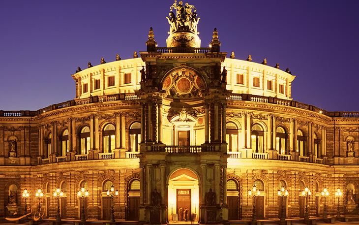 خانه اپرا