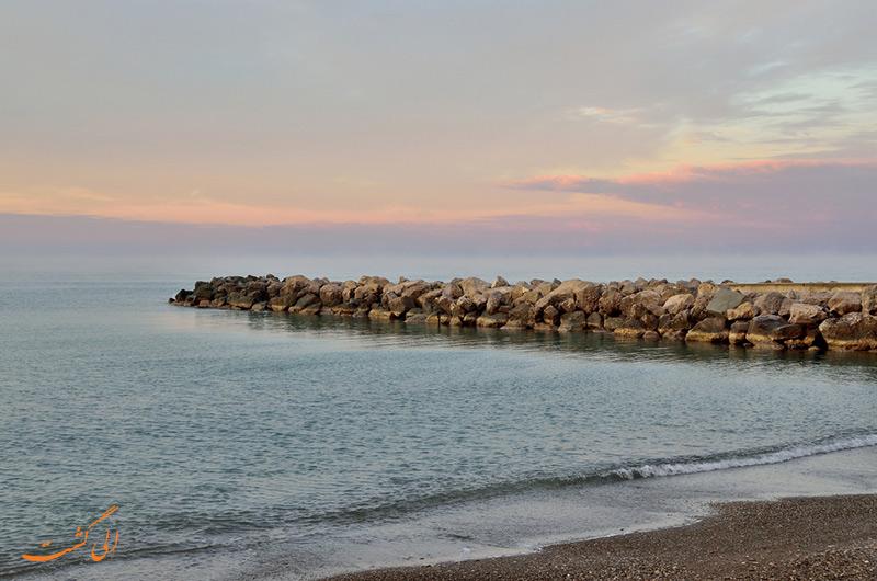 دریای سیاه در روسیه