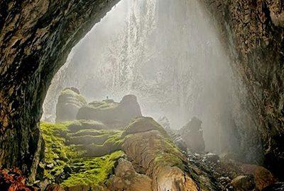 بزرگترین غار جهان کجاست؟