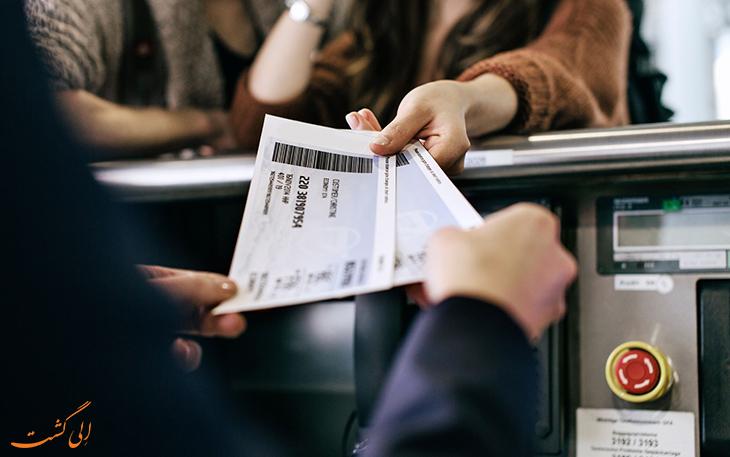 کاربردی ترین اصطلاحات بلیط هواپیما