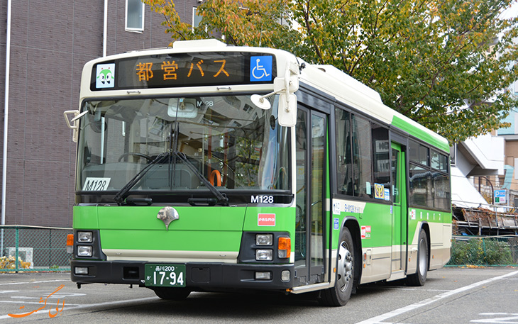 هزینه حمل و نقل در توکیو