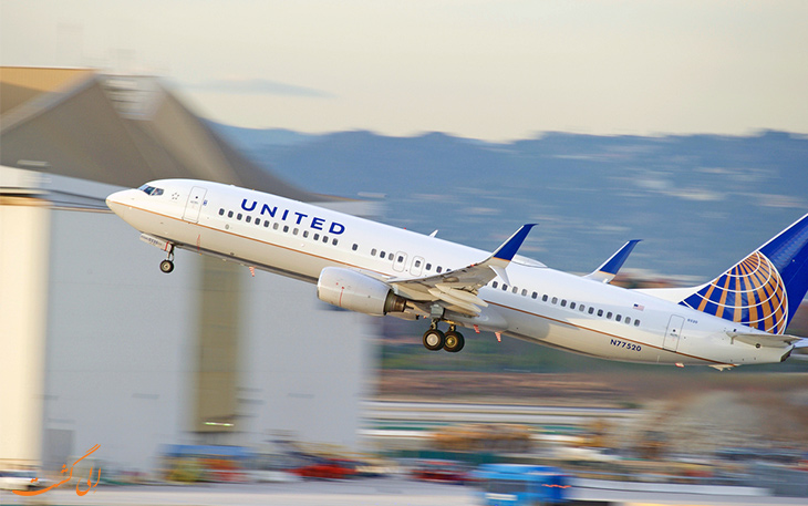 شرکت هواپیمایی یونایتد ایرلاینز