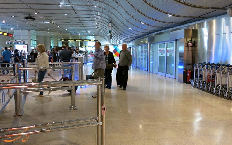 فرودگاه بین المللی ونیز مارکو پولو