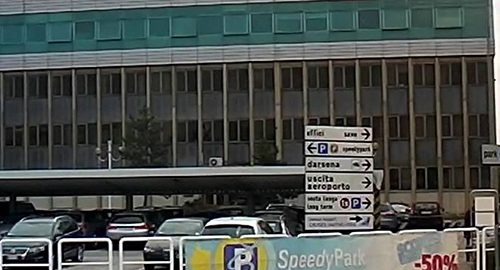 معرفی فرودگاه بین المللی ونیز مارکو پولو