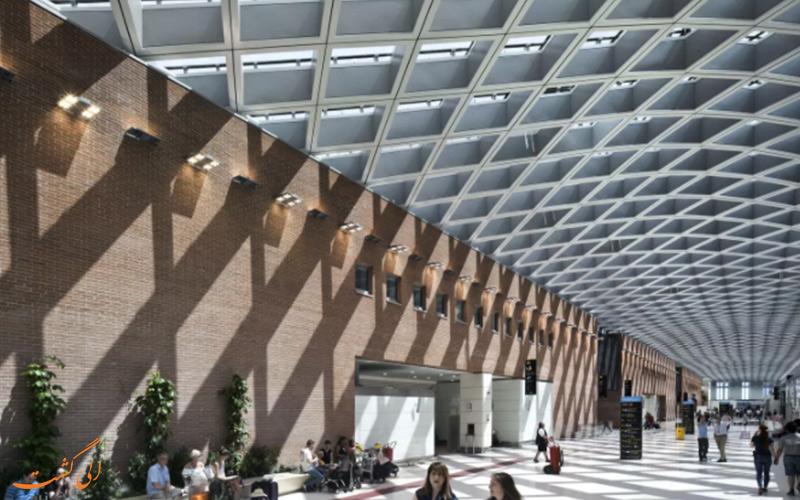 راه های دسترسی به فرودگاه بین المللی ونیز