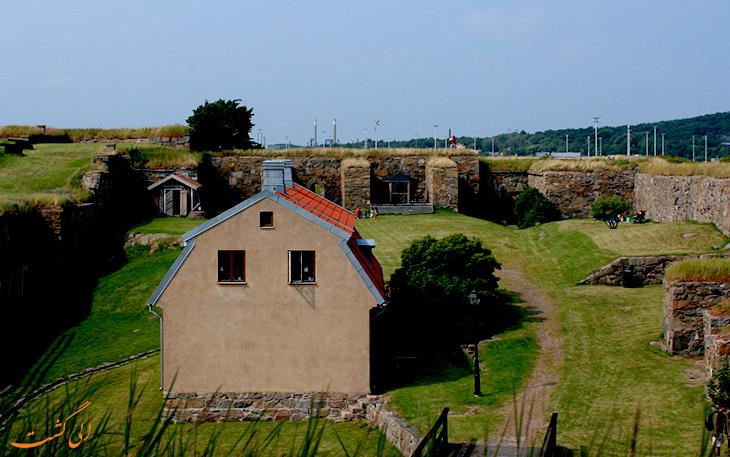 قلعه آلوسبرگ