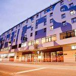 معرفی هتل ۴ ستاره زیتگیست در وین