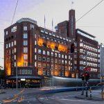 معرفی هتل ۴ ستاره بست وسترن بلو تاور در آمستردام