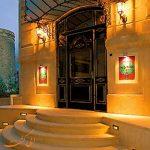 معرفی هتل ۵ ستاره سلطان این بوتیک در باکو