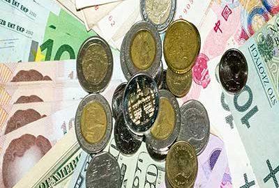 واحد پول کشورها- الی گشت